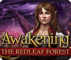 Awakening: The Redleaf Forest játék