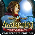Awakening: The Skyward Castle Collector's Edition játék