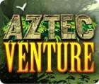 Aztec Venture játék