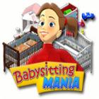 Babysitting Mania játék