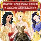 Barbie az Oscar-díj átadón