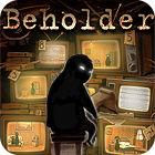 Beholder játék