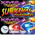 Bejeweled Twist Online játék