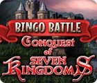Bingo Battle: Conquest of Seven Kingdoms játék