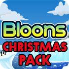 Bloons 2: Christmas Pack játék