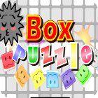 Box Puzzle játék