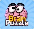 Brain Puzzle játék