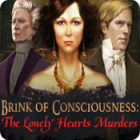 Brink of Consciousness: The Lonely Hearts Murders játék