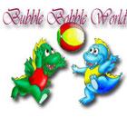 Bubble Bobble World játék