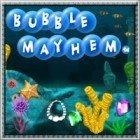 Bubble Mayhem játék