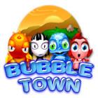 Bubble Town játék