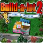 Build-a-lot 2: Town of the Year játék