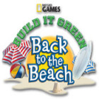 Build It Green: Back to the Beach játék