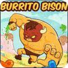 Burrito Bison játék