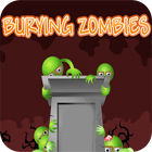 Burying Zombies játék