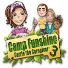 Camp Funshine: Carrie the Caregiver 3 játék