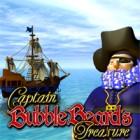 Captain BubbleBeard's Treasure játék