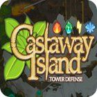 Castaway Island: Tower Defense játék
