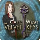 Cate West - The Velvet Keys játék
