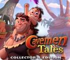 Cavemen Tales Collector's Edition játék
