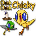 Chick Chick Chicky játék