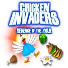 Chicken Invaders 3 játék