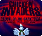 Chicken Invaders 5: Christmas Edition játék