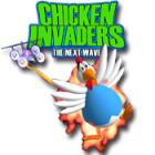 Chicken Invaders 2 játék