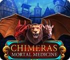 Chimeras: Mortal Medicine játék