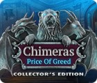 Chimeras: The Price of Greed Collector's Edition játék