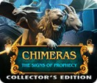 Chimeras: The Signs of Prophecy Collector's Edition játék