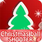 Christmas Ball Shooter játék