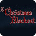 Christmas Blackout játék