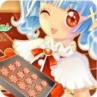 Karácsonyi süti vásár - Christmas Cookie Shop - Karácsonyi és télapós ingyen online játékok