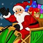 Karácsonyi betű kereső  - Christmas Letters - Karácsonyi és télapós ingyen online játékok