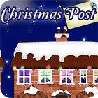 Karácsonyi posta