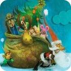 Christmas Spirit  - Karácsonyi hangulat - különbségkereső Karácsonyi és télapós ingyen online játékok