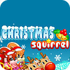 Christmas Squirrel játék
