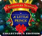 Christmas Stories: A Little Prince Collector's Edition játék