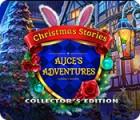 Christmas Stories: Alice's Adventures Collector's Edition játék