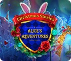 Christmas Stories: Alice's Adventures játék
