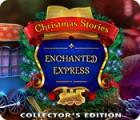 Christmas Stories: Enchanted Express Collector's Edition játék