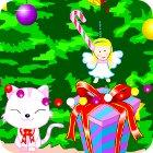 Karácsonyfa díszítés 2 - Christmas Tree 2 - Karácsonyi és télapós ingyen online játékok