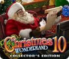 Christmas Wonderland 10 Collector's Edition játék