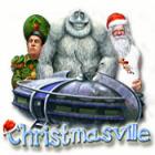 Christmasville Karácsonyi és télapós ingyen online játékok