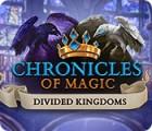 Chronicles of Magic: The Divided Kingdoms játék