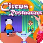 Circus Restaurant játék