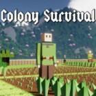 Colony Survival játék