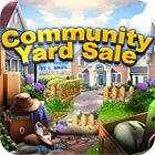 Community Yard Sale játék