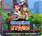 Cooking Stars Collector's Edition játék